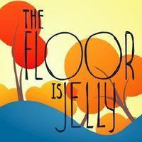 Portada oficial de The Floor is Jelly para PC