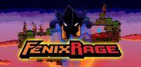 Portada oficial de Fenix Rage para PC