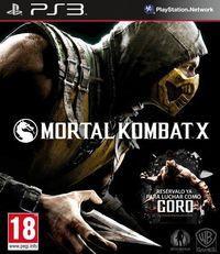 Warner Bros Cancela Mortal Kombat X En Ps3 Y Xbox 360 Vandal
