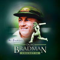 Portada oficial de Don Bradman Cricket 14 PSN para PS3