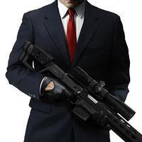 Portada oficial de Hitman: Sniper para Android
