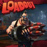 Portada oficial de Loadout para PS4