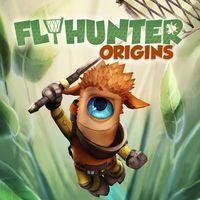 Portada oficial de Flyhunter Origins PSN para PSVITA