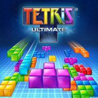 Portada oficial de Tetris Ultimate para PS4