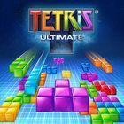 Portada oficial de de Tetris Ultimate para PS4