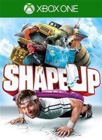 Portada oficial de Shape Up para Xbox One