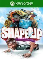 Portada oficial de de Shape Up para Xbox One