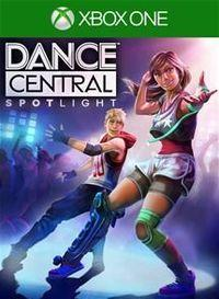 Portada oficial de Dance Central Spotlight para Xbox One