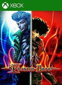 Portada oficial de Phantom Dust para Xbox One