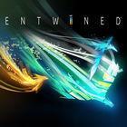 Portada oficial de de Entwined para PS4
