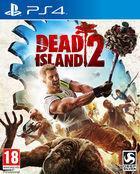 Portada oficial de de Dead Island 2 para PS4