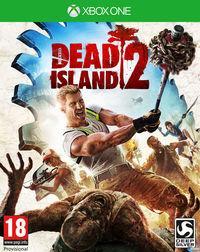Portada oficial de Dead Island 2 para Xbox One