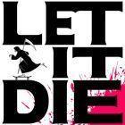 Portada oficial de de Let it Die para PS4