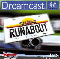 Portada oficial de Super Runabout para Dreamcast