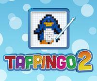 Portada oficial de Tappingo 2 eShop para Nintendo 3DS