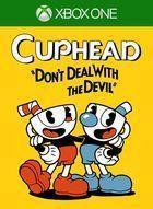 Portada oficial de de Cuphead para Xbox One