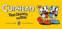 Portada oficial de Cuphead para PC