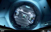 Portada oficial de Adr1ft para Xbox One