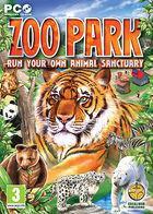Portada oficial de de Zoo Park para PC