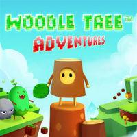 Portada oficial de Woodle Tree Adventures para PC