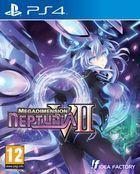 Portada oficial de de Megadimension Neptunia VII para PS4