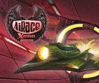 Portada oficial de AiRace Xeno eShop para Nintendo 3DS