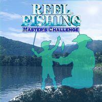 Portada oficial de Reel Fishing: Master's Challenge PSN para PSVITA
