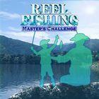 Portada oficial de de Reel Fishing: Master's Challenge PSN para PSVITA