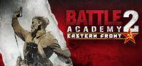Portada oficial de Battle Academy 2: Eastern Front para PC