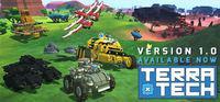 Portada oficial de TerraTech para PC