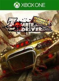 Portada oficial de Zombie Driver: Ultimate Edition para Xbox One