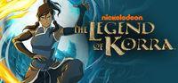 Portada oficial de The Legend of Korra para PC