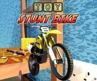 Portada oficial de Toy Stunt Bike eShop para Nintendo 3DS
