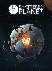 Portada oficial de Shattered Planet para PC