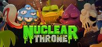Portada oficial de Nuclear Throne para PC