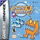 Portada oficial de de Chu Chu Rocket para Game Boy Advance