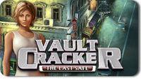 Portada oficial de Vault Cracker para PC