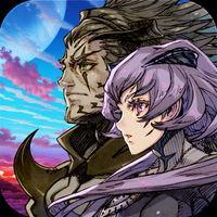 Portada oficial de Terra Battle para iPhone