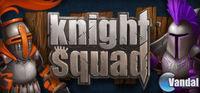 Portada oficial de Knight Squad para PC