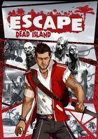 Portada oficial de de Escape Dead Island para PC