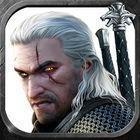 Portada oficial de de The Witcher: Battle Arena para Android