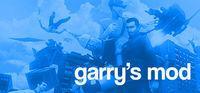 Portada oficial de Garry's Mod para PC