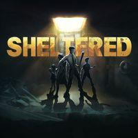 Portada oficial de Sheltered para PS4