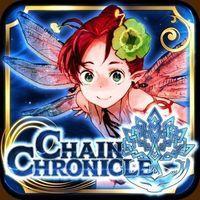 Portada oficial de Chain Chronicle para Android