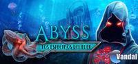 Portada oficial de Abyss: The Wraiths of Eden para PC