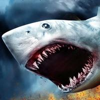 Portada oficial de Sharknado: The Video Game para iPhone