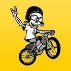 Portada oficial de de Skeleton Rider PSN para PSVITA