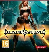 Portada oficial de Blades of Time para PC