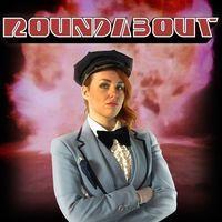 Portada oficial de Roundabout para PS4