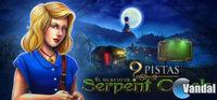 Portada oficial de 9 Clues: The Secret of Serpent Creek para PC